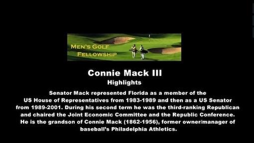 Connie Mack - resources