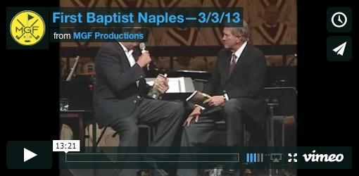 First Baptist Naples