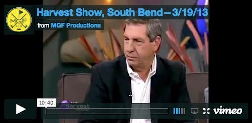 Harvest Show 3/19/13 Video
