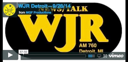 WJR Detroit