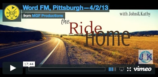 Word FM Video