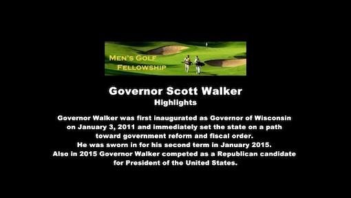 Scott Walker - resources