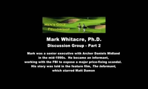 Mark Whitacre (1) - resources
